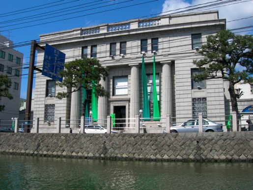 カラコロ工房(2007年3月撮影)