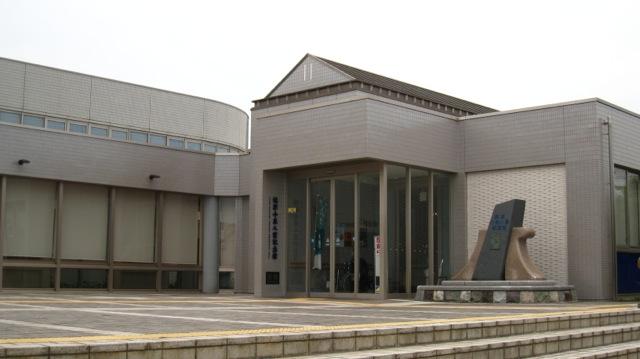 焼津小泉八雲記念館。