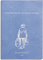 Lafcadio Hearn and Greek Echo