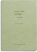 Lafcadio Hearn Letters I 1876-1890